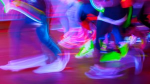 Win 2 tickets GLOW Run Weert