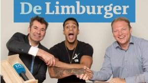 Tisjeboy Jay schittert in nieuw Limburgs videoprogramma