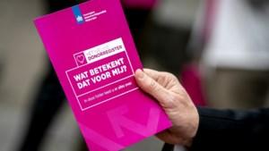 In 9 maanden 57.000 meer donorregistraties