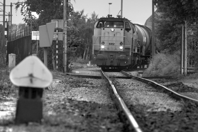 Onrust rond nachtelijke 'spooktreinen' tussen Sittard en Born