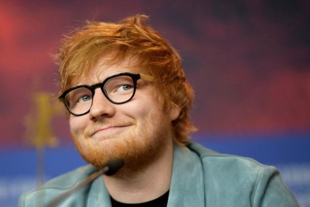 Ed Sheeran kondigt nieuw album aan