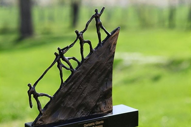 Verpleegkundige Jacqueline Hendriks wint prestigieuze award