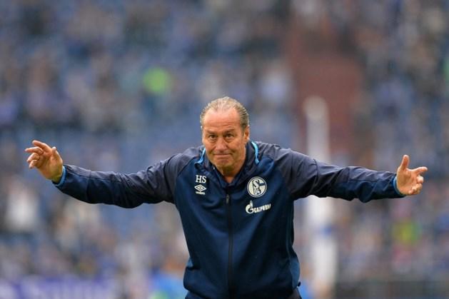 Huub Stevens weer te hulp geroepen door VfB Stuttgart