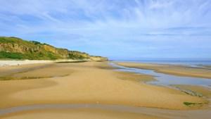 Een tocht langs D-day stranden in Normandië: 'Even denken aan de mannen die Hitler hebben gesloopt'