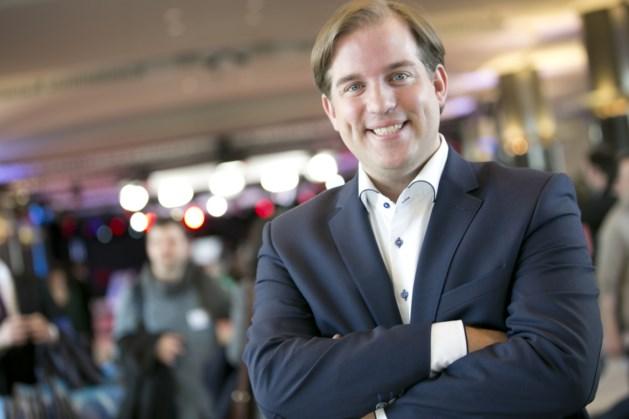Jeroen Lenaers (CDA) tevreden met vier zetels