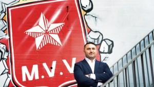 MVV spreekt het hardop uit: op weg naar de eredivisie