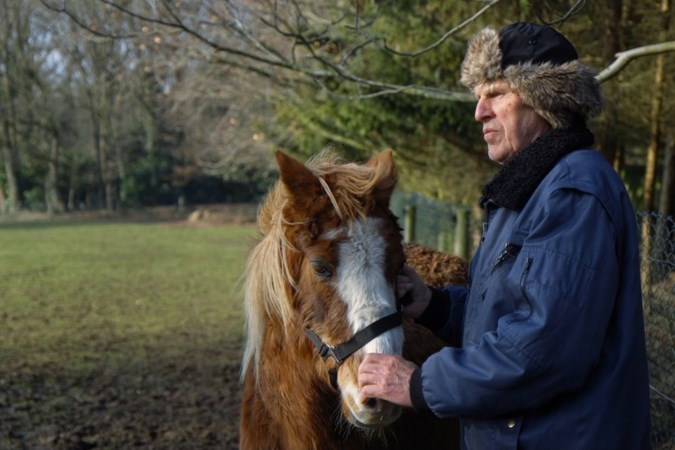 Horstenaar Ruud Lenssen maakt documentaire over zijn dementerende vader