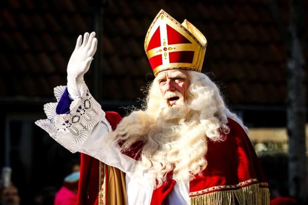 Landelijke intocht Sinterklaas dit jaar in Apeldoorn