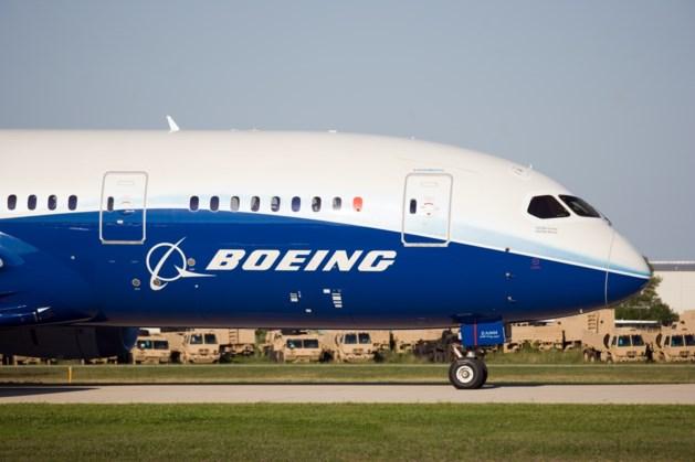 Prijsvechter Ryanair sluit deal met vliegtuigbouwer Boeing