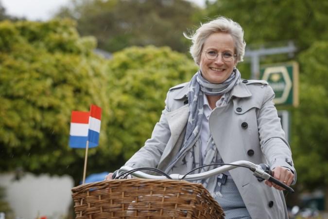 Burgemeester vliegt uit: de laatste dag van Petra Dassen in het 'warme nest' Beesel