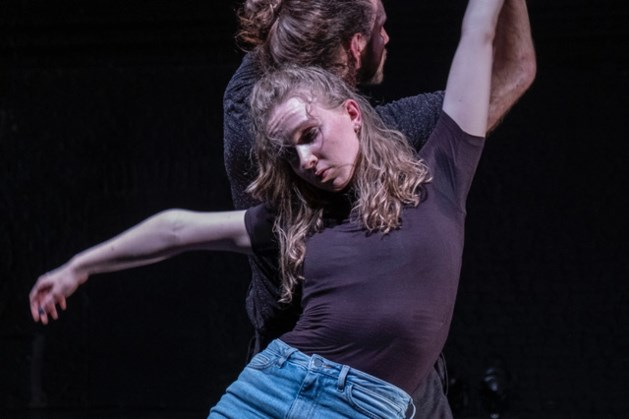 Limburgse dansers naar Berliner Festspiele