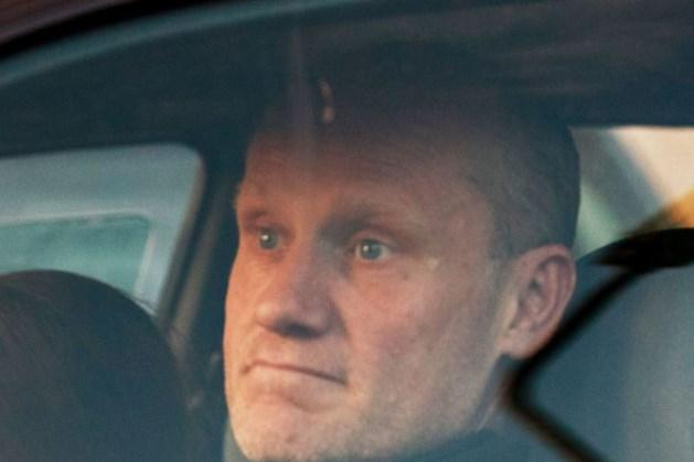 Niets wijst op emigratie: Volkert van der Graaf woont 'gewoon' nog in Apeldoorn