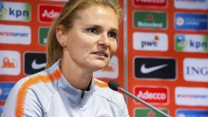 Wiegman: Oranje kan voetballend verschil maken