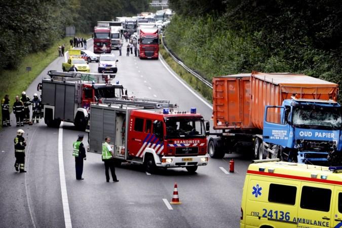 Maatregelen tegen verkeersknelpunten op Kruisberg voor Maastricht