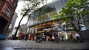 Warenhuis Bijenkorf blijft doorgroeien dankzij webshop