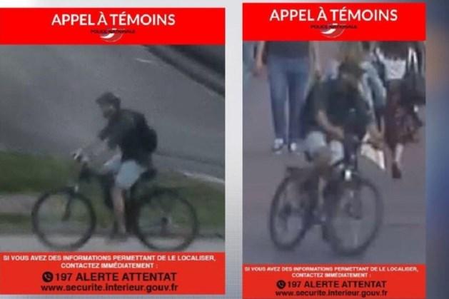 Bomaanslag Lyon: DNA-spoor gevonden en nieuwe beelden van dader
