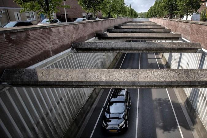 Aanpak bruggen en tunnels is bittere noodzaak voor Kerkrade