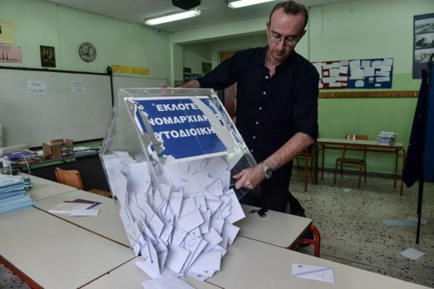 Opkomst Europese verkiezingen fors hoger