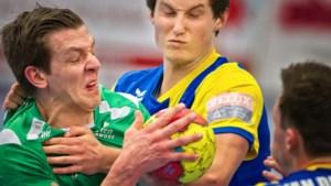 Handballer Max de Lange keert terug bij Bevo