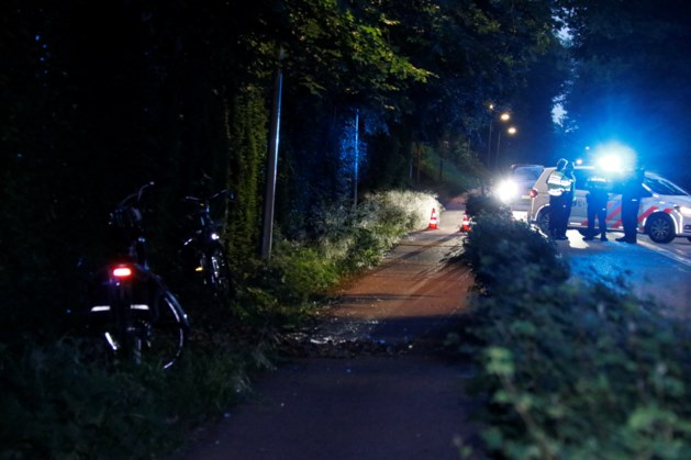 Fietser (67) overleden na mysterieus ongeluk in Mook