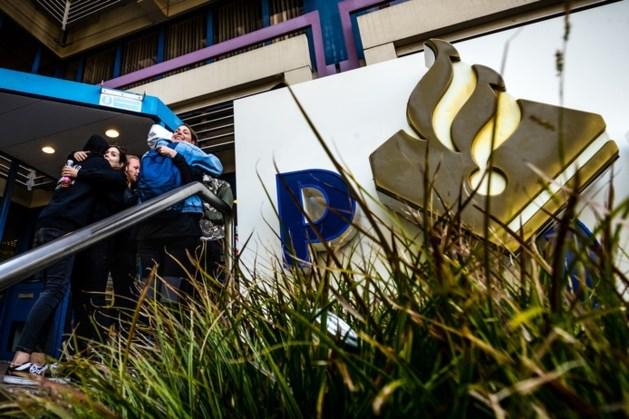 Poging brandstichting politiebureau Eindhoven: 'Er waren meteen vlammen'