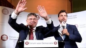 Na Brexit extra zetel voor Forum, niet GroenLinks