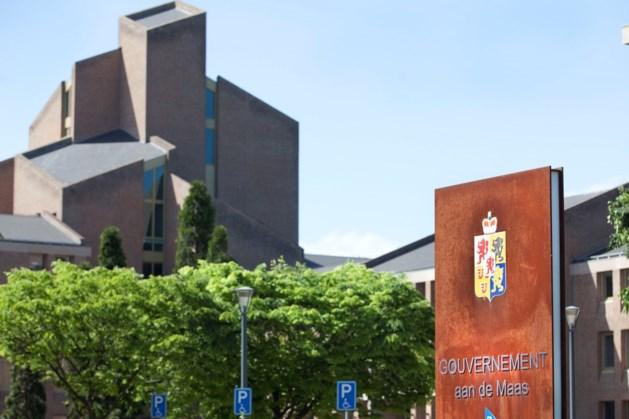 Limburg koerst af op centrum-rechts college