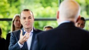 Timmermans: rivaal Weber juicht te vroeg