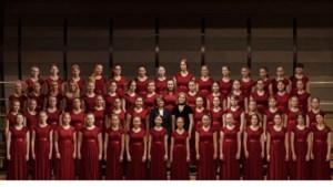 Regioconcert CantaRode met meisjeskoor uit Litouwen