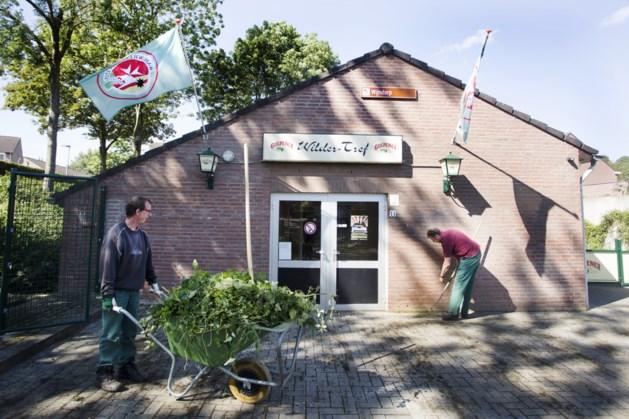 Planten Cunibertusden opent Wahlwillerdag