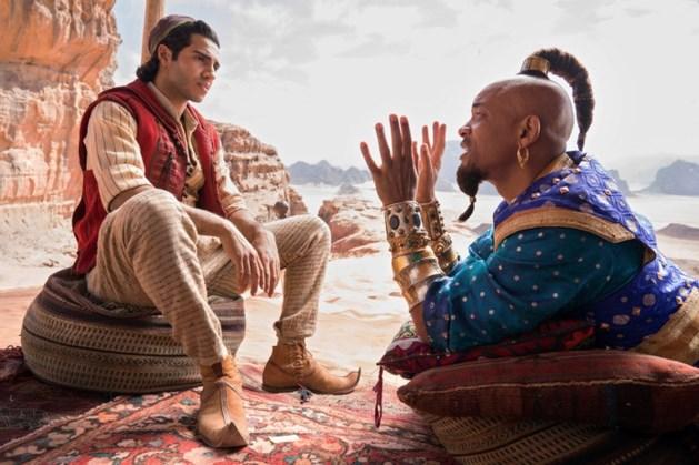 Aladdin-film passeert zelfs nieuwe John Wick