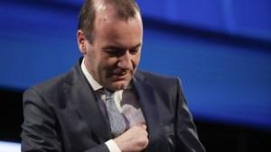 'EU-parlement levert voorzitter EU-commissie'