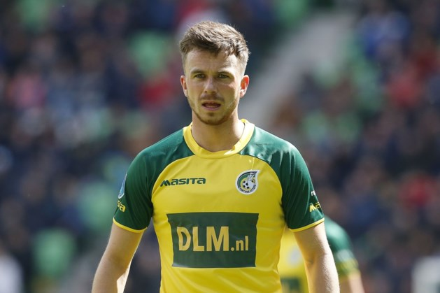 Fortuna legt Jorrit Smeets tot 2021 vast