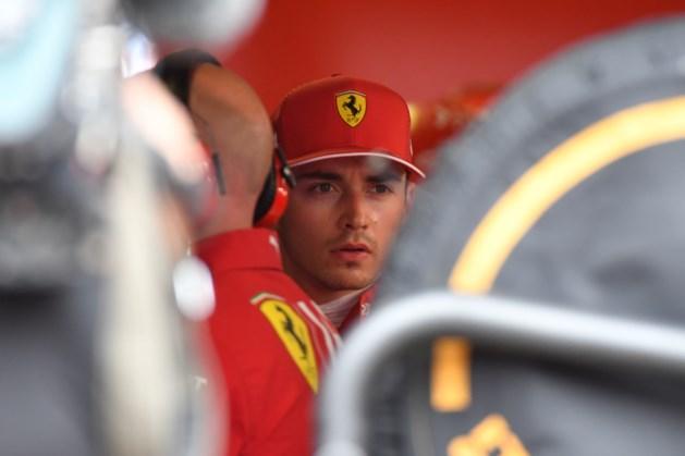 Brandstof #6: 'Bij Ferrari gaan koppen rollen na zoveelste blunder'