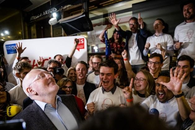 PvdA boekt grootste vooruitgang in Limburg