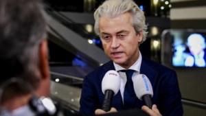 Wilders rekent op comeback na nulresultaat