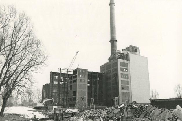 Koempelmis ter ere van overleden mijnwerkers Laura Eygelshoven
