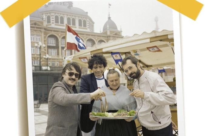 Songfestival in Nederland: 'In 1980 ging het nog alleen om de liedjes'