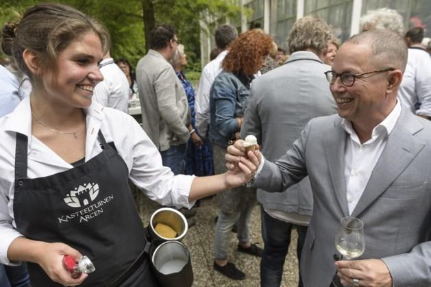Provincie betaalt 15.000 euro om Rutte te mogen spreken