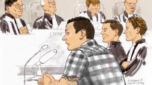 OM eist 28 jaar cel en tbs tegen Michael P.