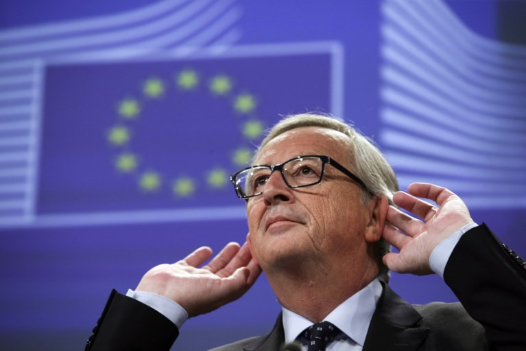 Spannende zomer voor Frans Timmermans: wie volgt Jean-Claude Juncker op?