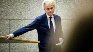 Wilders: we zijn te weinig het land in geweest