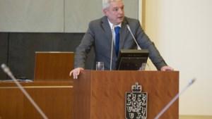 Eric Geurts wordt eerste burgemeester van Beekdaelen