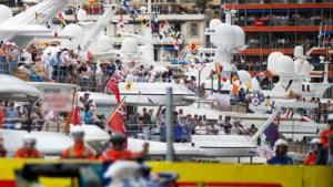 'Fraai die bootjes in Monaco, maar racen kan er niet meer'