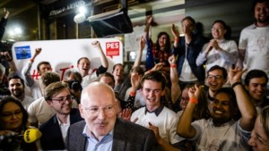 Spannende zomer voor Frans Timmermans: wie volgt Juncker op?