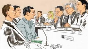 Michael P.: 'Ik heb geen eerlijk proces gehad'