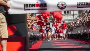 Rechter draait diskwalificatie winnares Ironman terug