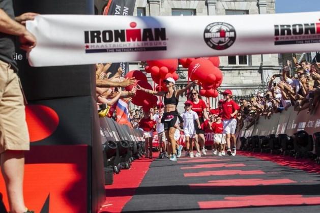Rechter draait diskwalificatie winnares Ironman Maastricht terug