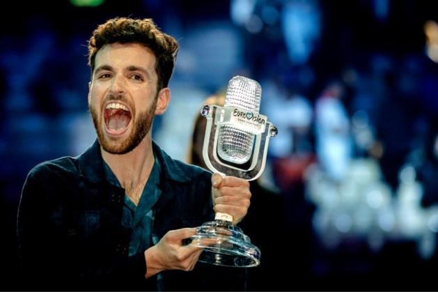 NPO opent inschrijving gaststeden Eurovisie Songfestival