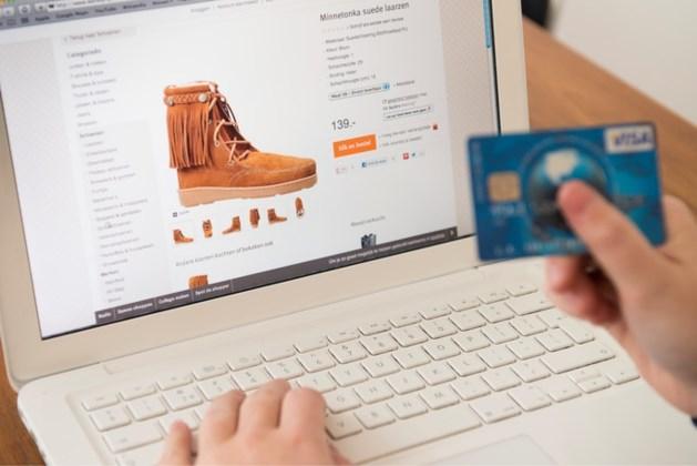Online aankopen eindelijk begrijpelijk op bankafschrift getoond